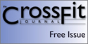 Crossfit Magazine