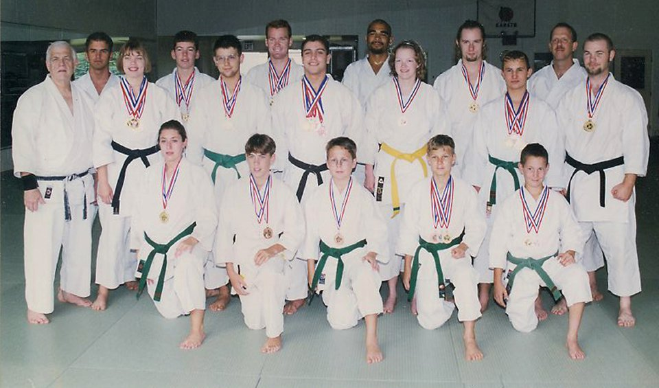 1996 National Team